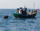 Không khí lạnh tăng cường, nhiều tàu cá gặp nạn trên biển