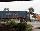 Bộ Công an yêu cầu điều tra vụ xe quá tải chạy ngược chiều trên QL5