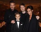 Con trai của Beckham được mời làm người mẫu của Burberry