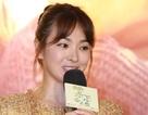 """Phong cách thời trang """"hàng hiệu"""" của Song Hye Kyo"""