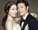 """Vợ Lee Byung Heon đã tha thứ cho anh sau scandal """"tống tiền"""""""