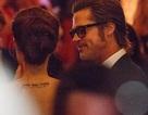 Ánh nhìn dịu dàng Brad Pitt dành cho Angelina Jolie