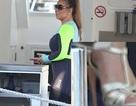 Mariah Carey diện giày cao gót trị giá hơn 21 triệu đồng