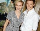 """""""Đào đẹp"""" Scarlett Johansson thon thả đáng ngưỡng mộ sau khi sinh con"""