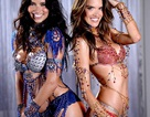 Tiết lộ bộ đôi áo lót giá hơn 80 tỉ đồng của Victoria's Secret