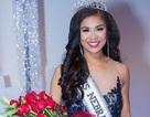 Cô gái gốc Việt giành danh hiệu Hoa hậu bang tại Mỹ