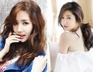 """Park Shin Hye """"đua"""" độ nổi tiếng với Park Min Young"""