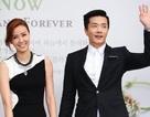 Vợ chồng Kwon Sang Woo đón đứa con thứ hai