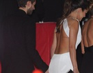 """Selena Gomez rời lễ trao giải Quả cầu vàng cùng trai """"lạ"""""""