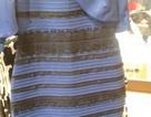 Cư dân mạng thế giới xôn xao vì màu một chiếc váy