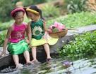 Trải nghiệm Tết xưa tại Emeralda Resort Ninh Bình