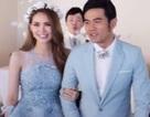 Châu Kiệt Luân tổ chức tiệc cưới thứ ba tại Úc