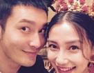 Angelababy và Huỳnh Hiểu Minh sẽ cưới vào tháng 5