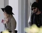 Rời nhóm One Direction, Zayn Malik đi nghỉ cùng bạn gái