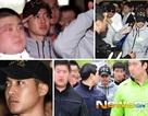 Kim Hyun Joong lặng lẽ lên đường nhập ngũ