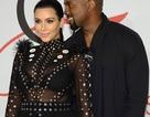 "Rapper Kanye West khó rời mắt khỏi cô vợ ""bốc lửa"""