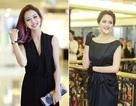 Đẹp như Hoa hậu Jennifer Phạm hay Á hậu Hoàng Anh?