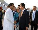 Thủ tướng nhất trí chủ trương mở đường bay thẳng tới Ấn Độ