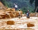 Tạm ứng 239 tỷ đồng hỗ trợ di dân khẩn cấp khỏi vùng thiên tai