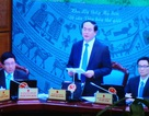 Bộ trưởng Công an: Kiểm soát thông tin xuyên tạc về lãnh đạo trước Đại hội Đảng