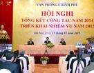 Thủ tướng: Nếu hàng trăm chỉ đạo với Vinashin được thực hiện…