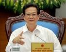 Thủ tướng: Kiên trì chặn thông tin xấu về lãnh đạo trên mạng