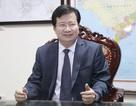 Bộ trưởng Xây dựng và lời hứa ngày nhậm chức