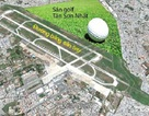 """""""Cân"""" chi phí xây mới sân bay Long Thành và mở rộng Tân Sơn Nhất"""