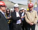 """Thuỷ điện Lai Châu """"chạy nước rút"""" cho hạn tích nước, phát điện"""