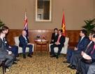 Thủ tướng: Việt Nam sẽ là mắt xích quan trọng của mạng lưới kinh tế thế giới