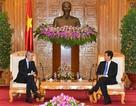 Thủ tướng: Việt Nam nỗ lực trong quan hệ đối tác chiến lược với Italia