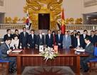 Việt Nam - Hàn Quốc chính thức ký kết Hiệp định thương mại tự do