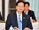 """Thủ tướng: Việt Nam quyết tâm """"gỡ khó"""" cho môi trường đầu tư kinh doanh"""