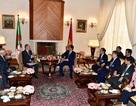 Thủ tướng với những hoạt động dày kín lịch tại Algeria