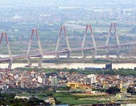 Hỗ trợ Hà Nội tìm đủ 33.000 tỷ đồng làm trục đô thị Nhật Tân - Nội Bài