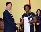 Thủ tướng: Việt Nam muốn tiếp tục nhận vốn vay ưu đãi dành cho nước nghèo