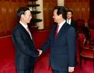 Thủ tướng: Việt Nam và Trung Quốc cần xử lý thoả đáng những bất đồng