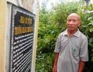 Quảng Nam: 60 năm chờ trùng tu một di tích