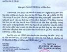 UBND tỉnh Thanh Hóa chỉ đạo TX Sầm Sơn giải quyết khiếu nại của công dân