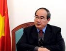 Ông Nguyễn Thiện Nhân, Ủy viên Bộ Chính trị, Chủ tịch Ủy ban Trung ương MTTQ Việt Nam: Khẳng định vị trí trong lòng dân
