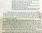 """Bài 4: Thanh tra quận Hai Bà Trưng vào cuộc vụ dân khiếu nại bị quận """"ngăn"""" cấp sổ đỏ"""
