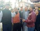 UBND tỉnh Nam Định chỉ đạo giải quyết khiếu nại Quy chế quản lý Phủ Dầy