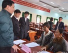 """TAND tỉnh Quảng Ngãi chốt lịch xét xử vụ Tòa huyện Đức Phổ """"ém nhẹm"""" bản án"""