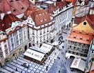 """Những trải nghiệm thú vị ở """"thành phố vàng"""" Praha"""