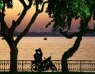 Tìm nơi có gió ở Hà Nội trong những ngày nắng nóng