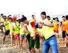 """Thử đến bãi biển """"không chặt chém"""" ở Thanh Hóa"""
