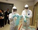 Pháp hoàn thiện thiết bị phát hiện virus Ebola trong vòng 15 phút
