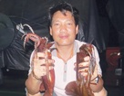 Giăng câu ở vựa cá Hoàng Sa