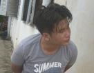 Một thanh niên quậy tưng trên Quốc lộ 1A