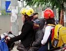 Hà Nội đặt mục tiêu 80% học sinh đội mũ bảo hiểm khi ra đường